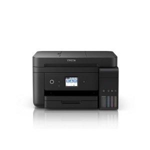 Epson L6190 Ink Tank Printer, Print, Copy And Scan, Duplex Printing  - Wi-Fi, USB, Ethernet, Wi-Fi Direct Interface photo