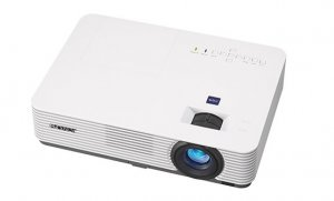 Sony VPL DX240 Projector photo