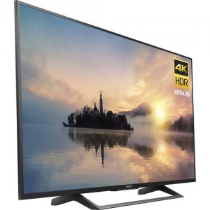 Sony 49 Inch HDR UHD Smart LED TV KD49X7000E/XBR49X7000 Free Delivery photo