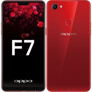 "OPPO F7 6.23"" 4GB RAM 64GB ROM 16mp back 25mp front photo"
