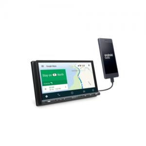 Sony XAV-AX5000 6.95 Inch Media Receiver With CarPlay, Android Auto And Bluetooth photo