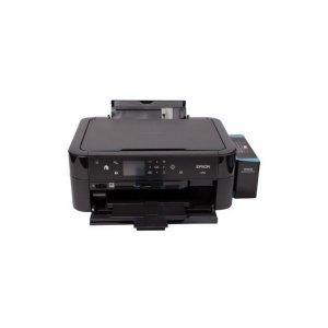 Epson L850 Ink Tank Photo Printer, USB Interface photo