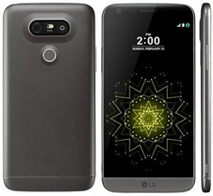 "LG G5 5.3""  32GB  + 4GB RAM Rear: 16MP+8MP  Front: 8MP photo"