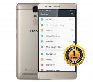 "Lenovo K5 NOTE 5.5"" 3GB RAM 32GB ROM 13+8MP Free Delivery photo"