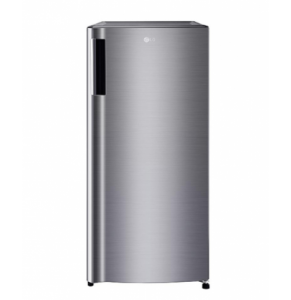 GN-Y201SLBB 170L 1-Door Refrigerator with Larger Capacity photo
