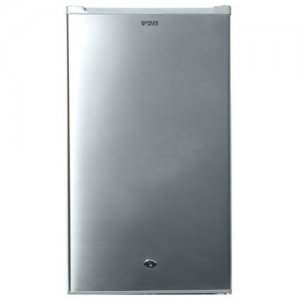 VON Fridge HRD-101S/VARM-10DHS Mini 92L - Silver photo