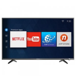 Hisense 32 inch Smart + Digital tv 32A5601HW  photo