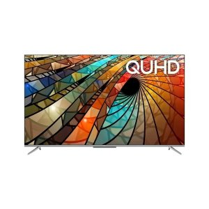 TCL 50P615 50 Inch QUHD 4K ANDROID AI SMART 2020 MODEL photo