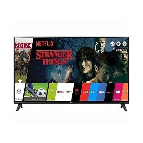"Syinix 32T730, 32"" Android Smart LED TV - Black By Syinix"