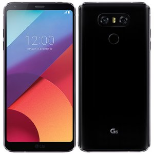 "LG G6 5.7"" 32GB 4GB RAM Dual 13MP Rear Cameras / 5MP Front Free Delivery photo"