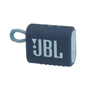 JBL GO 3 BLUETOOTH SPEAKER - 5HR BATTERY LIFE photo