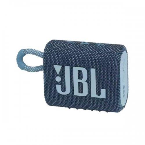 JBL GO 3 BLUETOOTH SPEAKER - 5HR BATTERY LIFE By JBL