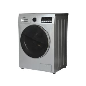MIKA Washing Machine, Fully-Automatic, 7Kgs, Silver - MWAFS3207SL photo