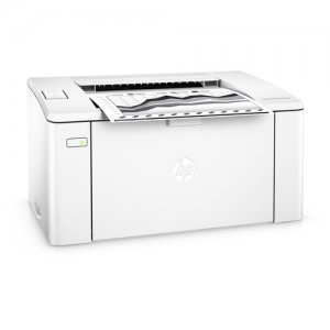 HP LaserJet Pro M102w Monochrome Laser Printer  photo