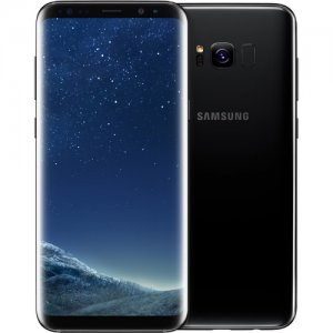 samsung Galaxy S8 plus(+) Dual Sim - 64GB, 4G LTE photo