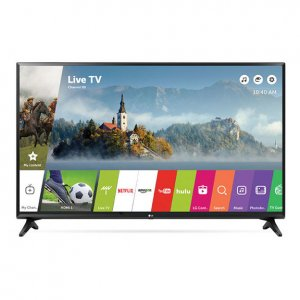 LG 55 inch FULL HD SMART TV + Web OS 3.5   55LJ540V Free Delivery photo