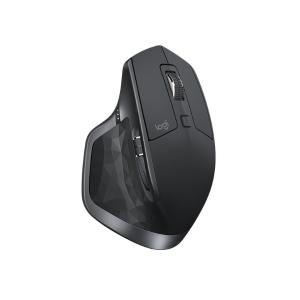 Logitech MX Master 2S Bluetooth Mouse photo