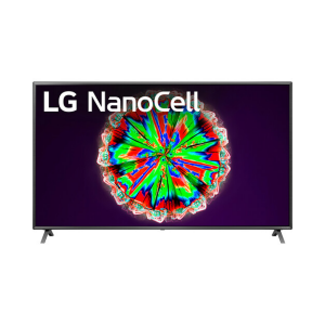65NANO80VNA LG 65 Inch HDR 4K UHD Smart NanoCell TV photo