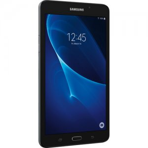 SAMSUNG Galaxy Tab A 7-inch 8GB 4G LTE Tablet - White/Black T285 photo