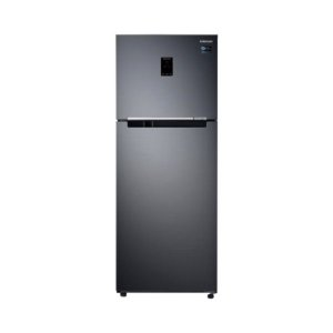 Samsung RT49K5552BS Top Mount Freezer Refrigerator 385L - Black photo