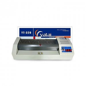 Yatai Heavy Duty Laminating Machine, A3 Laminator (Yatai-320A) photo