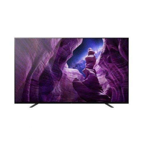 KD65A8H 65 Inch OLED 4K UHD Smart OLED TV(65A8H) By Sony