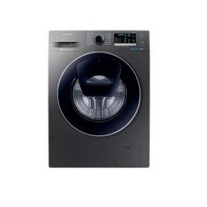 Samsung WW80K5410US/EU Front Load Washing Machine, 8KG photo