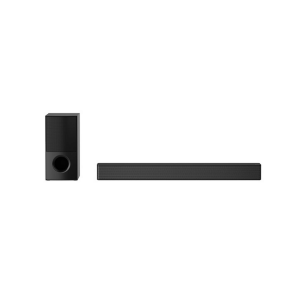 LG SNH5 4.1 600 Watts Channel High Powered Sound Bar With DTS Virtual:X And AI Sound Pro photo