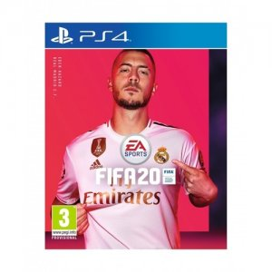 FIFA 20 Standard Edition - PlayStation 4 Game photo