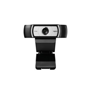 Logitech C930E BUSINESS WEBCAM + 1080p + Wide Field Of View & Digital Zoom photo