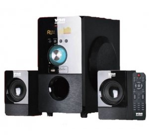 Von HA8030BT/VES0802ES Subwoofer + Bluetooth - 80W photo
