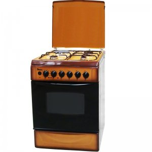 3G+1E 50X55 BROWN COOKER- RF/311 photo