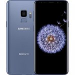 Samsung Galaxy S9 64GB Coral Blue/ Lilac Purple/Midnight Black Free Delivery By Samsung