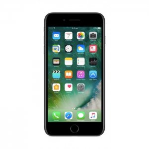 "Apple iPhone 7 Plus Smartphone: 5.5"" inch - 3GB RAM - 128GB ROM - Dual 12MP+12MP Camera - 4G LTE - 2900 MAh Battery photo"