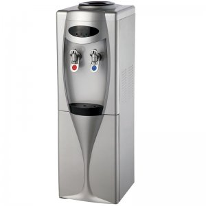 HOT AND COLD FREE STANDING WATER DISPENSER- RM/442 photo