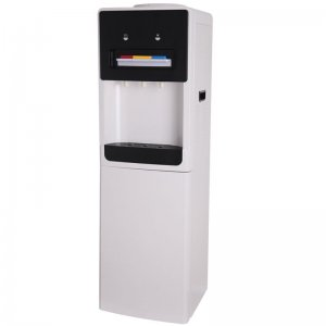 Ramtons HOT NORMAL AND COLD FREE STANDING WATER DISPENSER- RM/338 photo