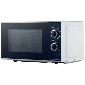 20 LITERS MANUAL MICROWAVE WHITE- RM/396 photo