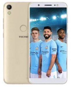 Tecno Camon CM 4G 13+13MP 2GB RAM 16GB  3000mAh  photo