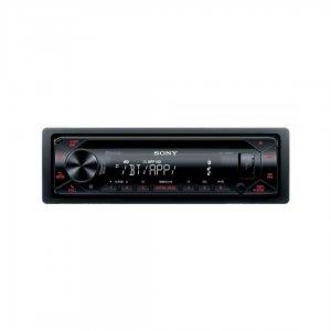 Sony MEX N4300BT Car Stereo With Dual Bluetooth photo