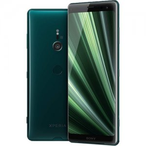 "Sony Xperia XZ3 Smartphone: 6.0"" Inch - 4GB RAM - 64GB ROM - 19MP Camera - 4G LTE - 3330 MAh Battery photo"