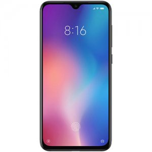"Xiaomi Mi 9  6.39"" inch - 6GB RAM - 128GB ROM - 48MP+16MP+12MP Camera - 4G - 3300 mAh Battery photo"