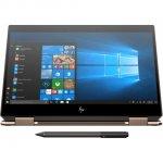 """HP - Spectre X360 2-in-1 13.3"""" 4K Ultra HD Touch-Screen Laptop - Intel Core I7 - 16GB Memory - 512GB SSD -13-AP0053DX -GEMCUT - HP Finish In Poseidon Blue By HP"""