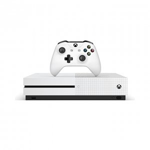 Microsoft XBOX ONE- Console - 500GB - White photo