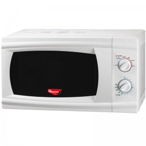 20 LITERS MANUAL MICROWAVE WHITE- RM/206 photo