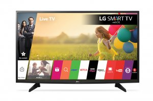 LG 43 inch Smart TV DIGITAL 43LH590V Free Delivery and set up photo