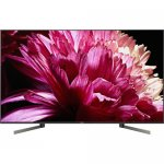 Sony 65 Inch 4K UHD HDR Android Smart LED TV KD65X8500G (2019 Model) photo