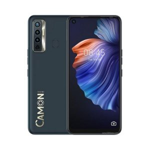 Tecno Camon 17 - 4G 6.6-inch 128GB+4GB RAM-48 MP Camera -battery-5000mAh  photo