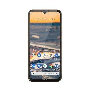 Nokia 5.3 6.55 Inch  6gb Ram 64GB Rom 4000mAh Battery photo