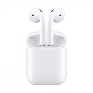 Apple Wireless AirPods photo