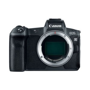 Canon EOS R Mirrorless Digital Camera (Body Only) photo